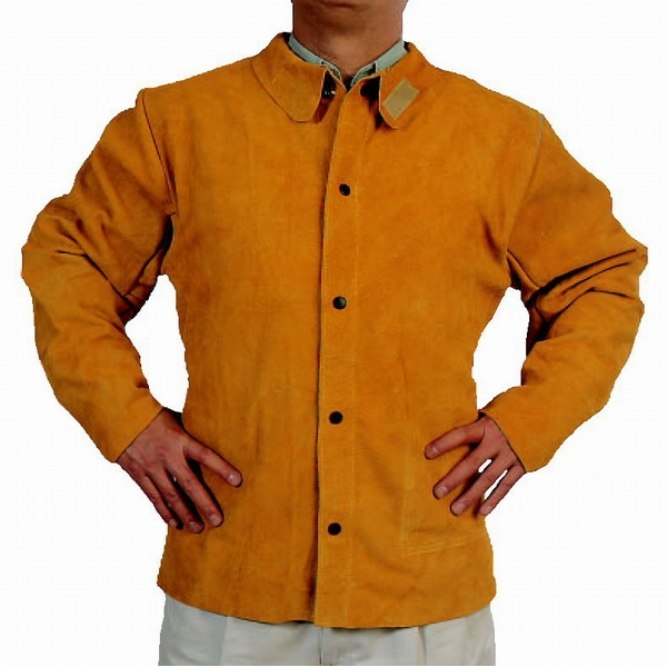 Blůza WELDAS Golden Brown jacket-probanback vel.L 44-2530