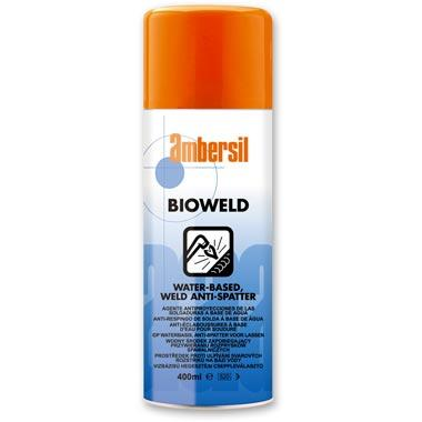 Spray Ambersil Bioweld AB 400ml